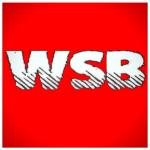 WSB małe logo