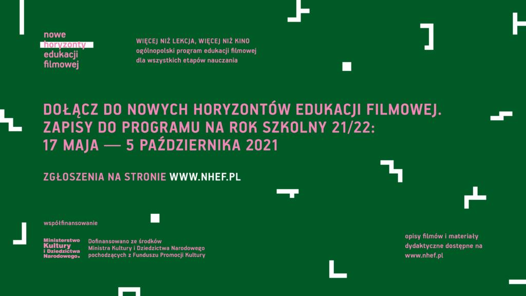 Nowe Horyzonty 2021/22