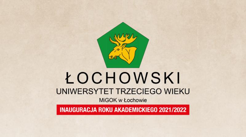 Inauguracja okładka ŁUTW